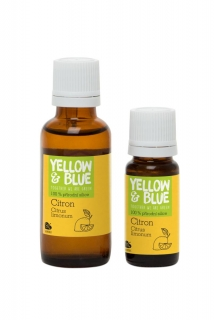 Vonná silice Citron, 30 ml